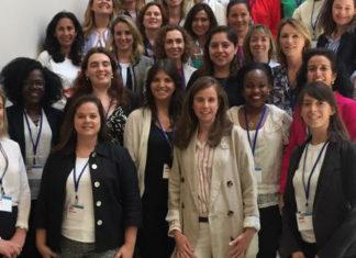 Bolsas para mulheres   Programa W50   Santander Universidades   Crédito: divulgação