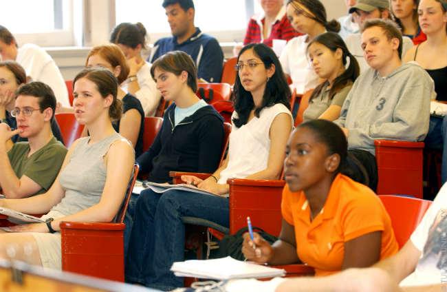 Bolsas Santander Graduação para apoio a universitários | Foto: Tulane Public Relations, via Wikimedia Commons