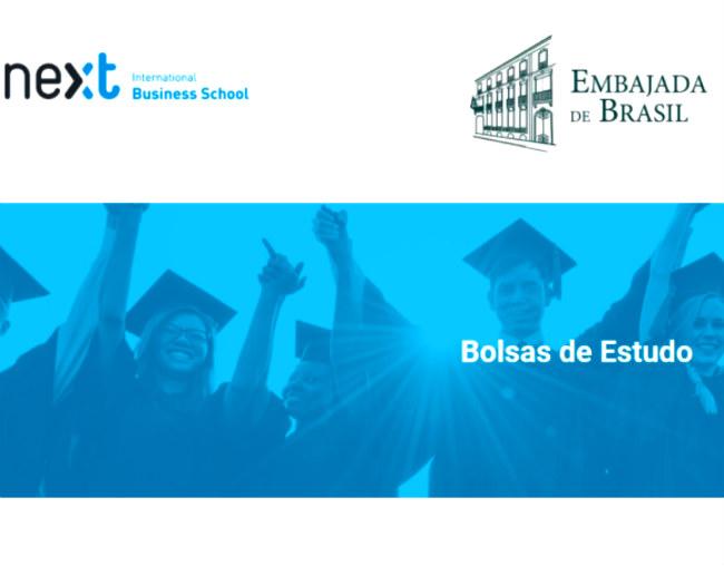 Next Business School - Bolsas para mestrado em Madri | Crédito: Divulgação