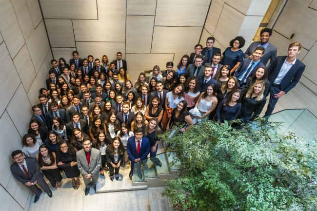 Oportunidades para Trainees e Estagiários em Direito | Kaynã Michelin, Mattos Filho, Divulgação
