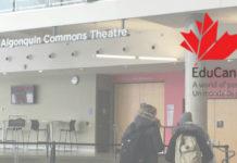 EduCanada | Algonquin College, Ottawa | Foto: Andrea Tissenbaum