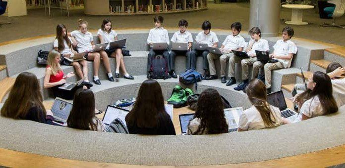 St. Paul's - escola britânica -bolsas de estudo | Crédito: Divulgação