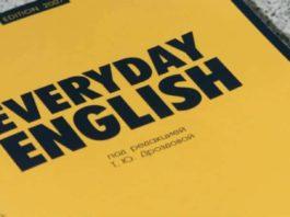 Inglês no cotidiano | Foto Ivan Shilov, via Unsplash