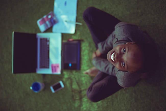Bolsas para doutorado CAPES-Fulbright | Foto Oluwakemi Solaja, via Unsplash