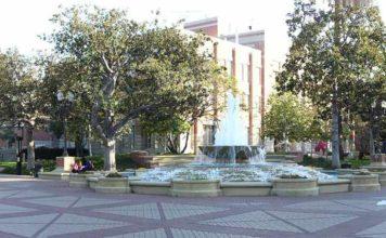 University of Southern California, MBA   Foto: Daniel Kwon, via Flickr