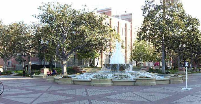 University of Southern California, MBA | Foto: Daniel Kwon, via Flickr