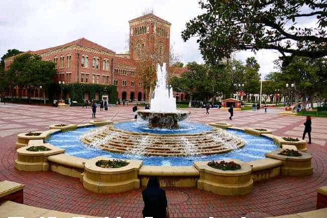 University of Southern California, MBA | Foto: Ali Eminov, via Flickr