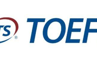 TOEFL | Crédito: Divulgação