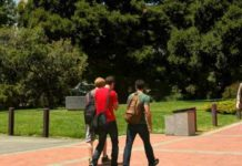Curso de inglês - UC Berkeley | Foto: John Morgan, via Flickr