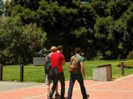 Curso de inglês - UC Berkeley | Foto: John Morgan, via Flickr