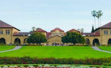 Stanford University | Foto: Emily Karakis, via Unsplash