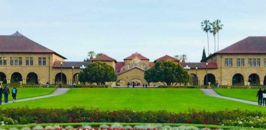 Stanford University   Foto: Emily Karakis, via Unsplash