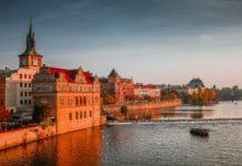 Praga, República Tcheca | Foto: Rodrigo Ardilha, via Unsplash